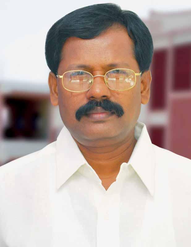 Dr. Rev. K.V.K. Rao